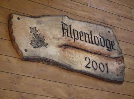 Alpenlodge Willigen Switzerland