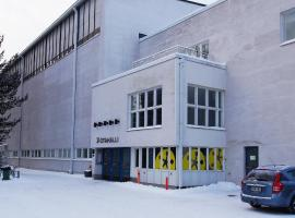 Hotel Photo: Convenient two-bedroom apartment for four guests in Otaniemi, Espoo (ID 7334)