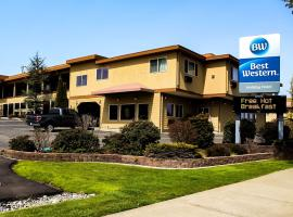 Hotel Photo: Best Western Holiday Hotel