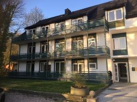 Hotel photo: Pension zur Post