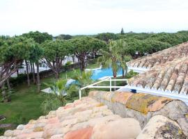 A picture of the hotel: Apartamento en Chiclana Los Veleros