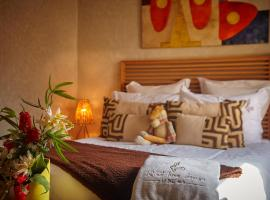 A picture of the hotel: Riad Salam 40
