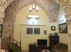 A picture of the hotel: Apartment in Quartier latine Nazareth