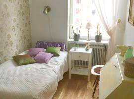 Hotel Foto: Farsta Bed and Breakfast