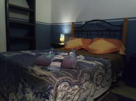 A picture of the hotel: Zocalo Rooms