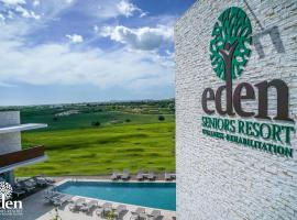Hotel Photo: Eden Seniors Resort Wellness Rehabilitation