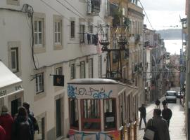 Hotel Photo: Bairro Alto Centre of Lisbon