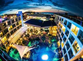 Hotel Photo: The Kee Resort & Spa