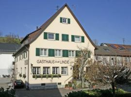 Hotel photo: Gasthaus Linde