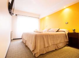 Hotel photo: Hotel Castellon