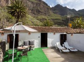 Hotel Photo: Masca with Garden