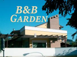 Hotel Photo: B&B Villa Garden