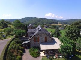 Hotel Photo: Domaine La Chapelle en Correze