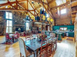 Hotel photo: Special K Lodge