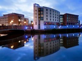 Hotel Photo: Absolute Hotel Limerick