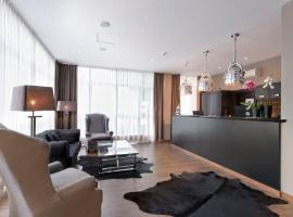 Hotel Photo: Tryp by Wyndham Bremen Airport