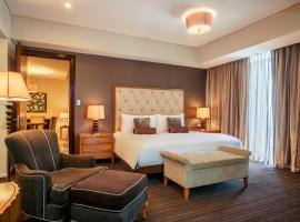A picture of the hotel: Joy~Nostalg Hotel & Suites Manila Managed by AccorHotels