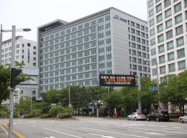 A picture of the hotel: Incheon Airport Numberone Residence