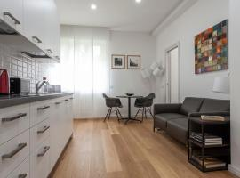 Hotel photo: Italianway Apartments - Segrino