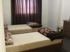 A picture of the hotel: Jumaira Furnished Apartments