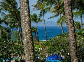 Hotel Photo: Ritz 1502 Gold Ocean View Condo