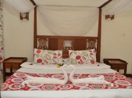 Hotel Photo: Lotfa Resort Diani