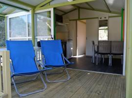 Hotel Photo: Camping Fossa Lupara