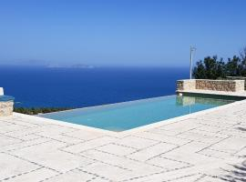 Hotel Photo: Villa Ktima Spetses