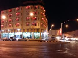 Hotel Photo: Naseem Al-Dabab Hotel Suites