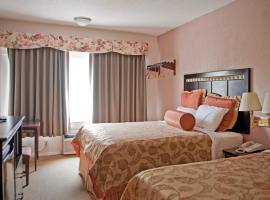 Hotel Photo: Harborview Inn & Suites-Convention Center-Airport-Gaslamp-Seaworld-Zoo-Balboa Park