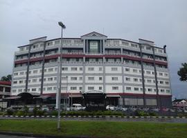 Hotel Photo: Penview Hotel