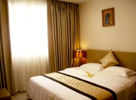 Gia Vien Hotel Ho Chi Minh City Βιετνάμ