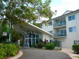 Koala Court Holiday Apartments Cairns Australia