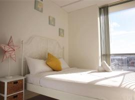 Hotel photo: Chic & Cozy home near Airport and CBD