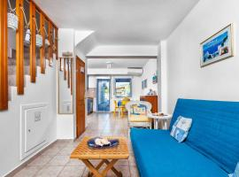Hotel photo: Gerakini Sunshine Holiday Homes