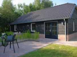 Bed & Breakfast Travel Ederveen Netherlands