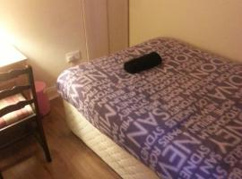 Hotel Photo: Budget Home Stay Rooms