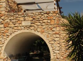 Hotel Photo: Tsivouli Park
