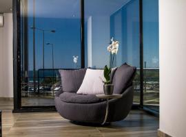 Hotel foto: the Zino Platinum Loft