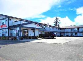 Hotel Photo: Imperial Motel