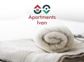 A picture of the hotel: Apartments Ivan
