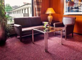 Best Western Hotel Hamburg International Hamburg Germany