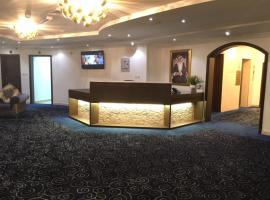 A picture of the hotel: Elite Hotel Apartments