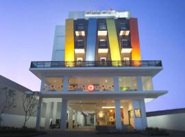 Hotel photo: Amaris Hotel Malang