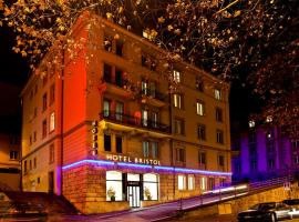 Hotel Photo: Hotel Bristol Zurich