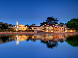 Hotel Photo: Monterey Bay Lodge
