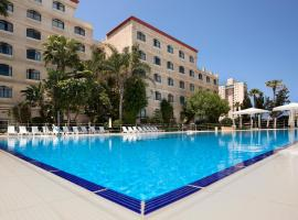 Hotel Photo: Dan Gardens Ashkelon