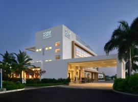 Hotel Photo: Four Points by Sheraton Mahabalipuram Resort & Convention Center