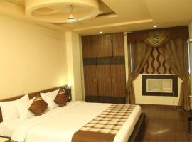 A picture of the hotel: FabHotel The Continental Charbagh