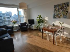 Enjoy Rotterdam Apartments Rotterdam Hollandia